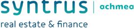 Syntrus Achmea Hypotheken
